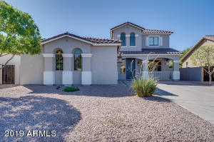 21421 E ALYSSA Road, Queen Creek, AZ 85142