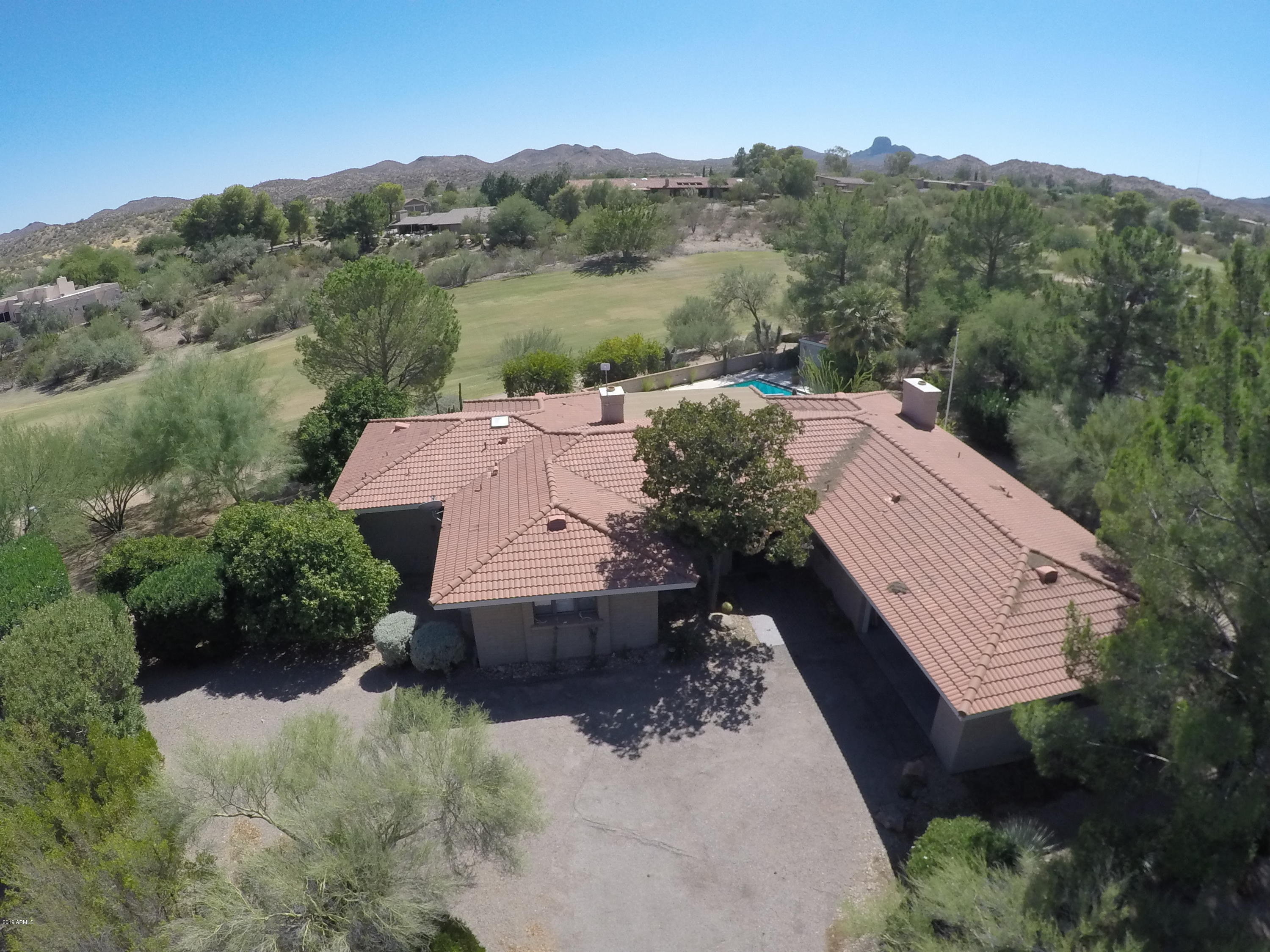 Photo of 1549 N FLICKER Lane, Wickenburg, AZ 85390