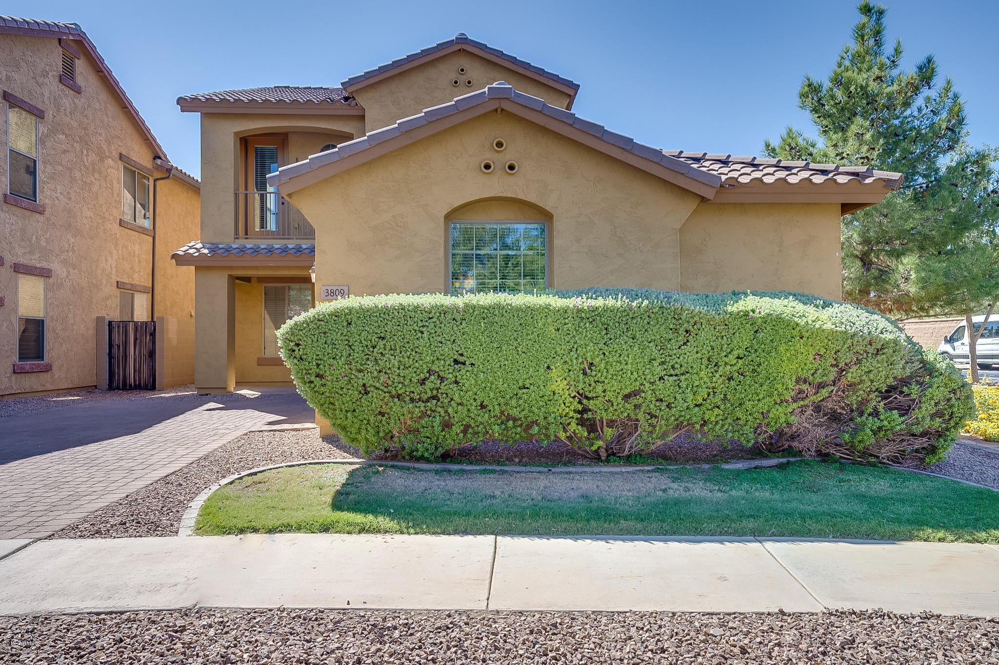 Photo of 3809 E MORELOS Street, Gilbert, AZ 85295