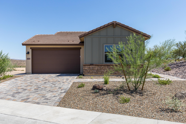 Photo of 4269 Tumbleweed Drive, Wickenburg, AZ 85390