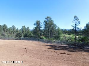 Property for sale at 605 S Pine Strm, Payson,  Arizona 85541