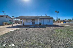5566 N 63RD Avenue, Glendale, AZ 85301