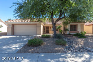22615 N LAS LOMAS Lane, Sun City West, AZ 85375