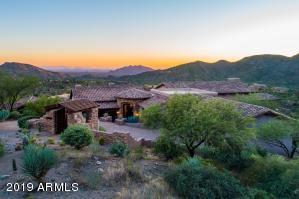 9906 E Sienna Hills Drive, Scottsdale, AZ 85262