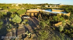 41619 N DEER TRAIL Road, Cave Creek, AZ 85331