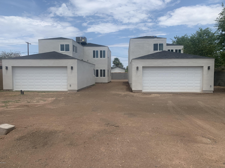 Photo of 2324 E Oak Street, Phoenix, AZ 85006