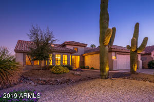 16289 W WINDCREST Drive, Surprise, AZ 85374