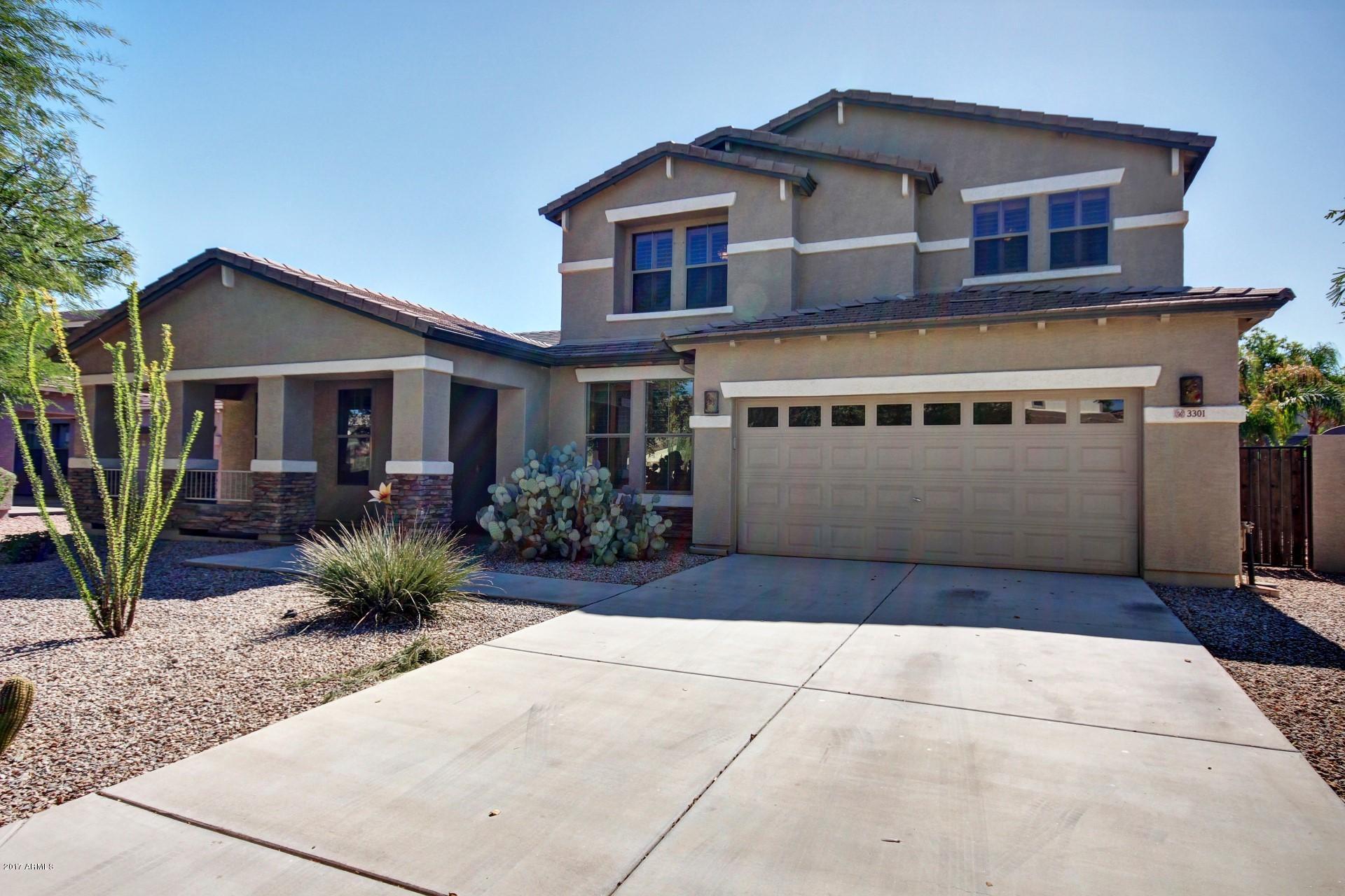 Photo of 3301 E ANIKA Drive, Gilbert, AZ 85298