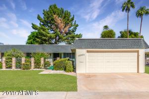 10202 W FORRESTER Drive, Sun City, AZ 85351