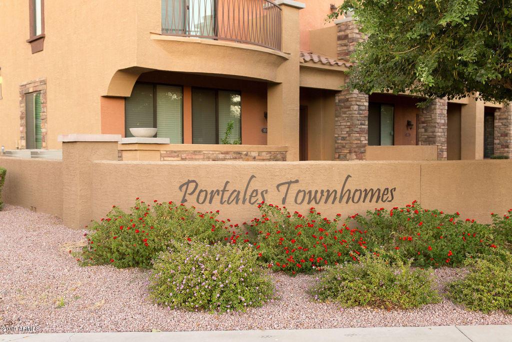 Photo of 21655 N 36TH Avenue #110, Glendale, AZ 85308