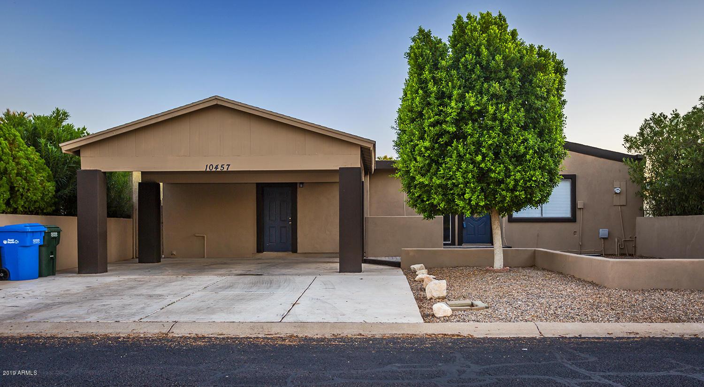 Photo of 10457 W DEVONSHIRE Avenue, Phoenix, AZ 85037