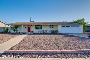 1623 W MOUNTAIN VIEW Drive, Mesa, AZ 85201
