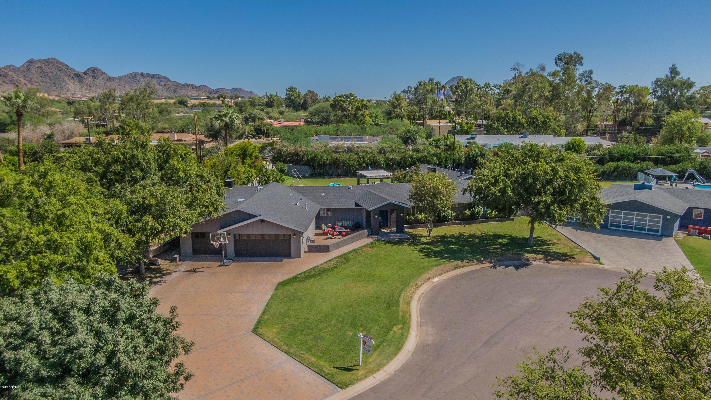 Photo of 1919 E Rovey Circle, Phoenix, AZ 85016