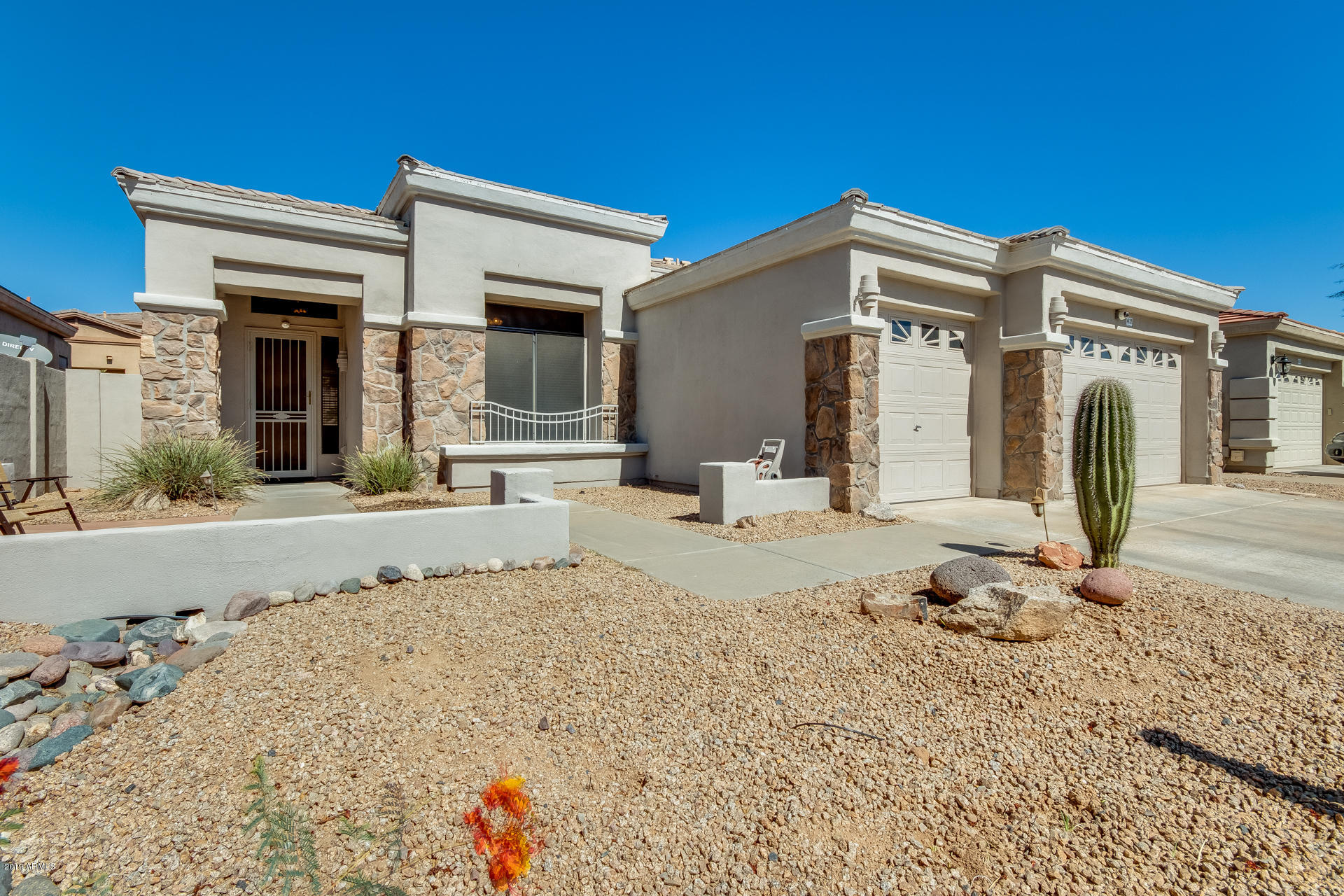 Photo of 4832 E DALEY Lane, Phoenix, AZ 85054