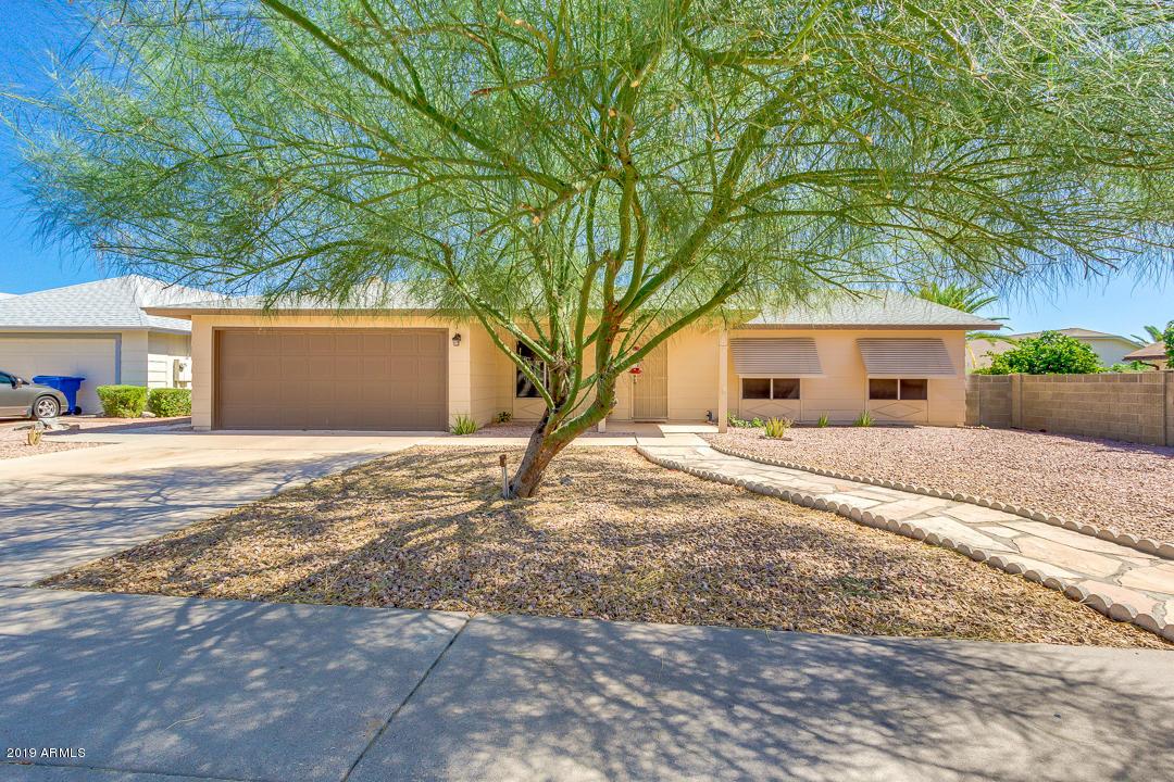 Photo of 11033 S CHESHONI Street, Phoenix, AZ 85044