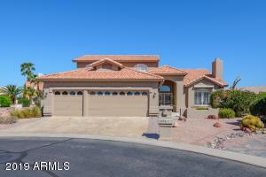 24701 S SADDLETREE Drive, Chandler, AZ 85248