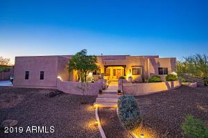 612 E Tanya Trail, Desert Hills, AZ 85086