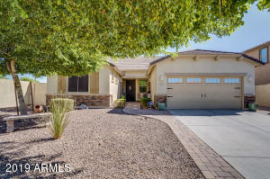 4825 S BUTTERNUT Court, Gilbert, AZ 85298