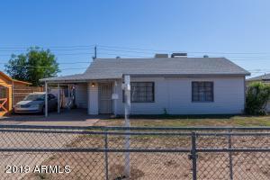 2023 W MONTE VISTA Road, Phoenix, AZ 85009
