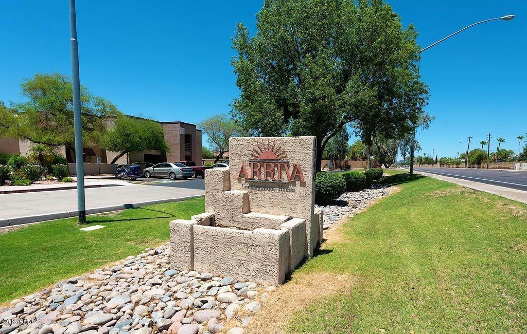 Photo of 1340 N RECKER Road #310, Mesa, AZ 85205