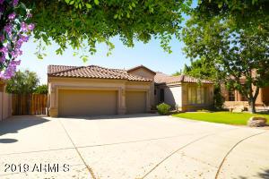 118 N VELMA Drive, Gilbert, AZ 85233