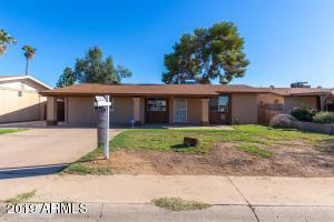 1207 W MURIEL Drive, Phoenix, AZ 85023