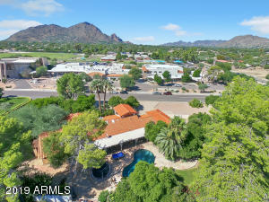 5901 N QUAIL RUN Road, Paradise Valley, AZ 85253