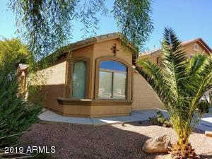 22750 N KENNEDY Drive, Maricopa, AZ 85138