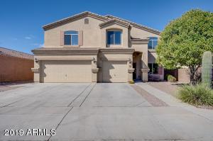 19468 N WILSON Street, Maricopa, AZ 85138