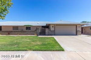 19217 N SIGNAL BUTTE Circle, Sun City, AZ 85373