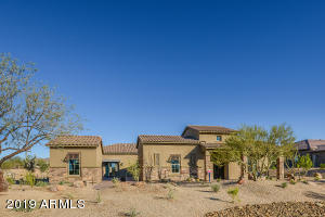 8736 E Granite Pass Road, Scottsdale, AZ 85266