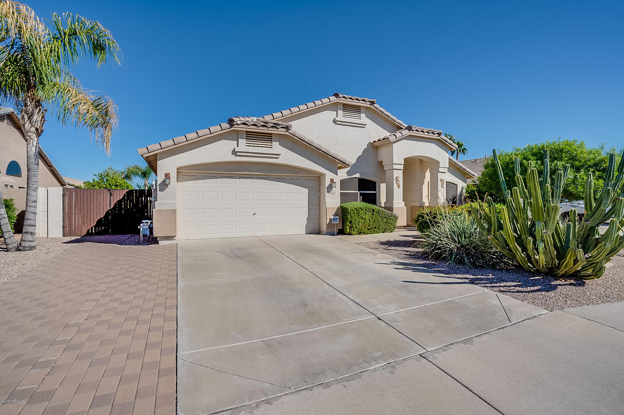 Photo of 2152 E MORELOS Street, Chandler, AZ 85225