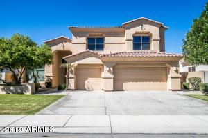 4420 S OLEANDER Drive, Chandler, AZ 85248