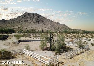 4920 W SADDLE MOUNTAIN Trail, -, Queen Creek, AZ 85142