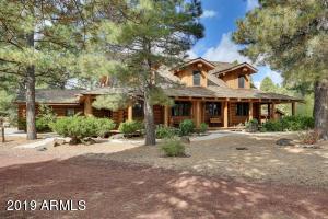2518 S Pine Aire Drive, Parks, AZ 86018