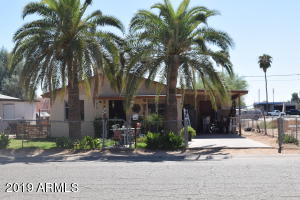 251 W HARDING Avenue, Coolidge, AZ 85128