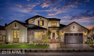 3398 S Stuart Avenue, Gilbert, AZ 85295
