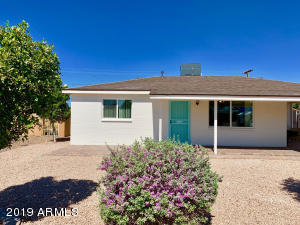 11108 W MISSOURI Avenue, Youngtown, AZ 85363