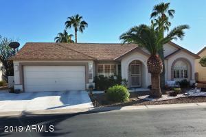 1551 E DESERT INN Drive, Chandler, AZ 85249