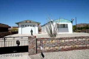 14298 E 28TH Lane, Yuma, AZ 85367