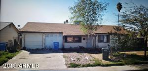 1834 N 63RD Avenue, Phoenix, AZ 85035