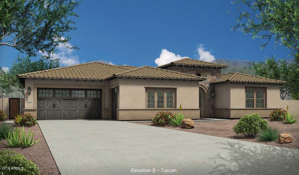 Photo of 9307 W VILLA HERMOSA Lane, Peoria, AZ 85383