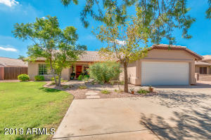 60 S TWELVE OAKS Boulevard, Chandler, AZ 85226
