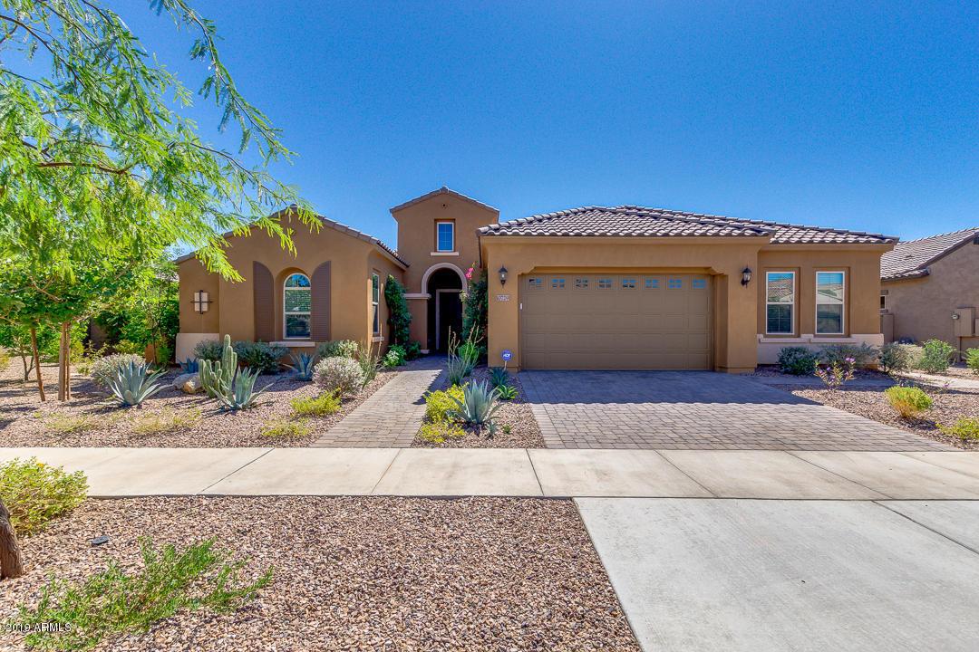 Photo of 10729 E STEARN Avenue, Mesa, AZ 85212