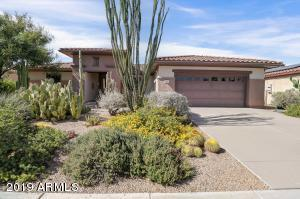 20274 N Canyon Whisper DR in Sun City Grand.