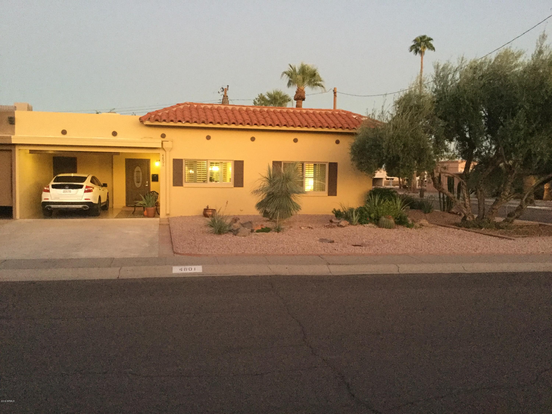 Photo of 4801 N 75TH Way N, Scottsdale, AZ 85251