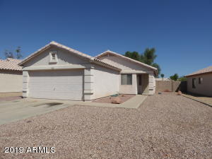 16547 N 158TH Avenue, Surprise, AZ 85374