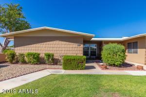 17851 N 99TH Drive, Sun City, AZ 85373