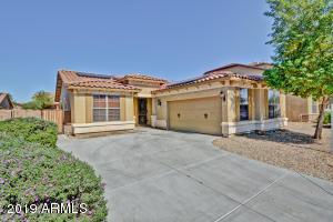 16050 W TOHONO Drive, Goodyear, AZ 85338