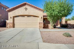 25190 W PARKSIDE Lane N, Buckeye, AZ 85326